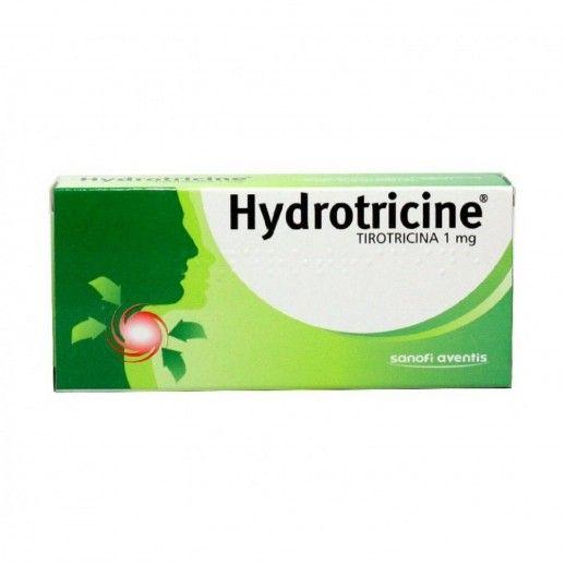 Hydrotricine x24 pst | 1mg