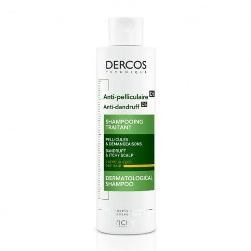 Dercos Anti-dandruff Shampoo | 200mL