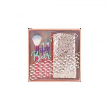 Coffret Sunkissed Brush Bar
