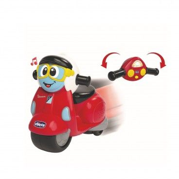 Chicco Toy Vespa RC