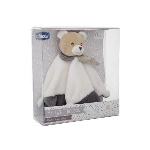 Chicco Doudou Teddy Bear
