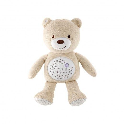 Chicco Teddy Bear Good Night Neutral