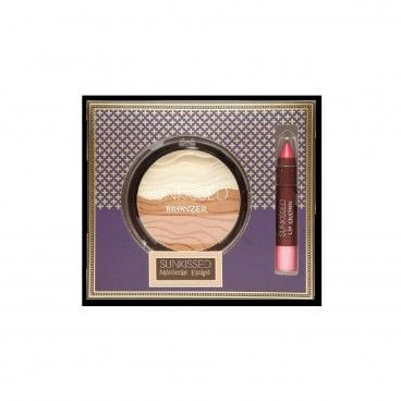 Coffret Sunkissed Moroccan Escape