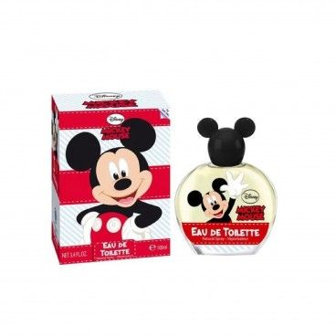 Mickey Eau de Toilette | 100mL