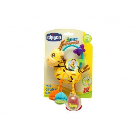 Chicco Giraffe Toy