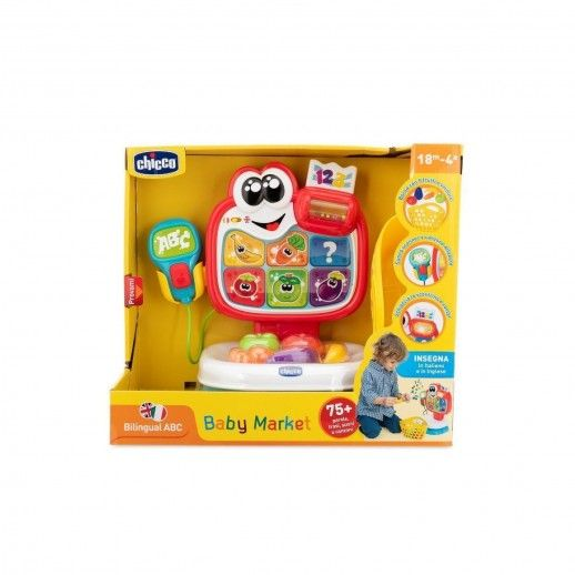 Chicco Toy Baby Market