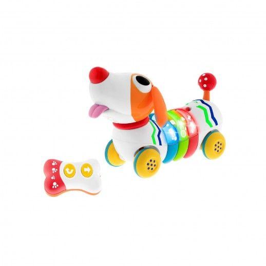 Chicco Dog Toy Dó-Ré-Mi