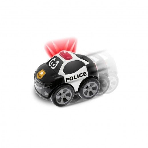 Chicco Police Car Toy