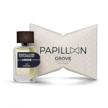 Papillon Grove Eau de parfum | 50mL