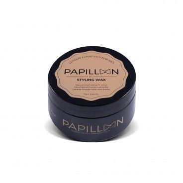Papillon Styling Wax Cera de Fixação | 75g