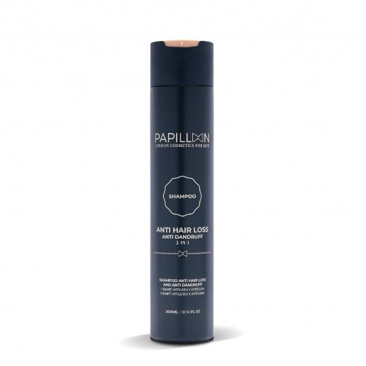 Papillon Anti Hair Loss/Anti-Dandruff Shampoo | 300mL