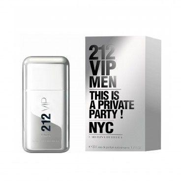 215 VIP Men | 50mL
