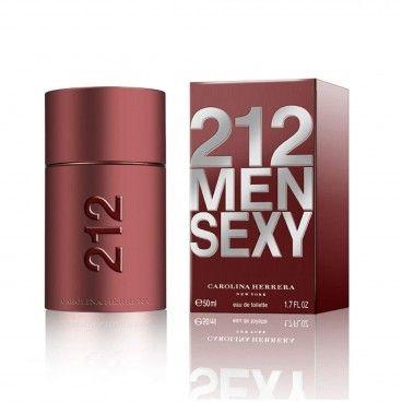 215 Sexy Man | 50mL
