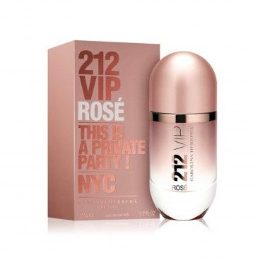 212 VIP Rosé for Women | 50mL