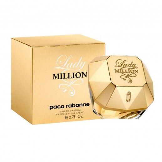 Lady Million Paco Rabanne | 50mL