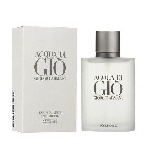 Acqua Di Gio Giorgio Armani for Men | 50mL