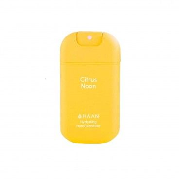 Yellow Hand Sanitizer | 30mL