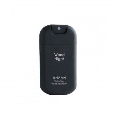 Black Hand Sanitizer | 30mL