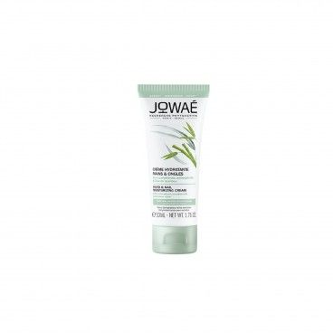 Jowaé Bamboo Hands and Nails Cr | 50mL