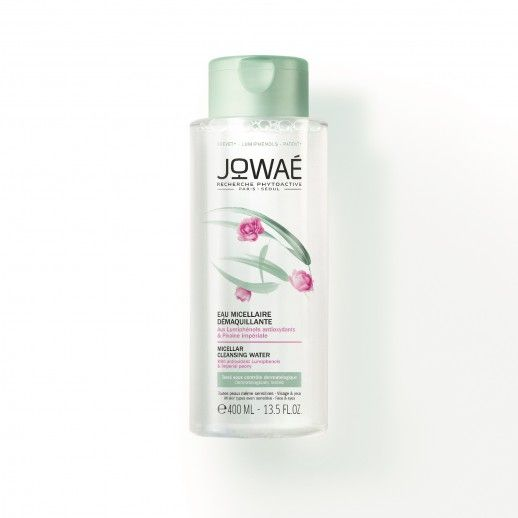 Jowaé Micellar Make-up Remover | 400mL