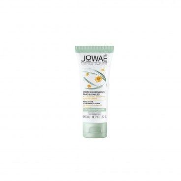 Jowaé Hand and Nail Nourishing Cream   50mL