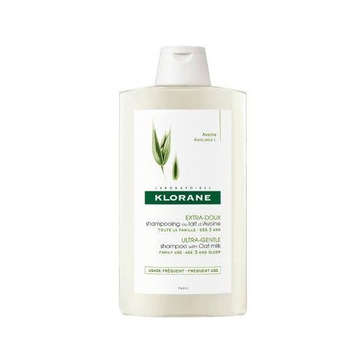 Klorane Oat Milk Shampoo | 400mL