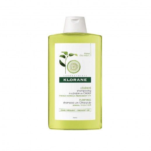 Klorane Cider Shampoo | 400mL