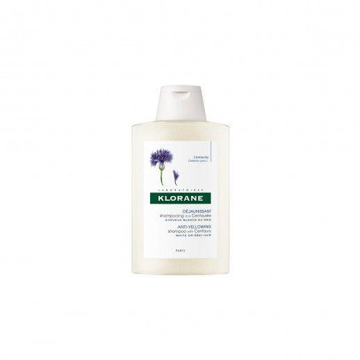 Klorane Blue Centaureas Shampoo | 200mL