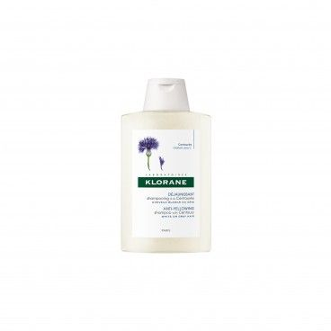 Klorane Blue Centaureas Shampoo | 200mL