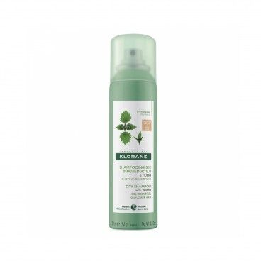 Klorane Dry Shampoo Ortiga Brown | 150mL