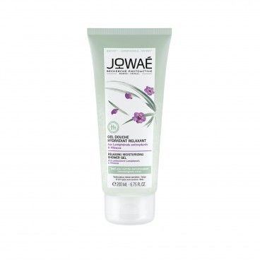Jowaé Hydrat Relax Hibiscus Shower Gel | 200mL