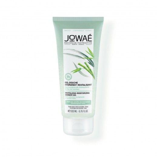 Jowaé Hydrat Revit Bamboo Shower Gel | 200mL