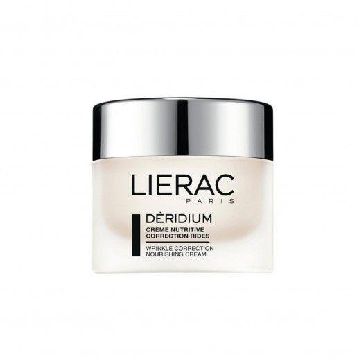 Lierac Deridium Cr Nutri Rugas PS | 50mL
