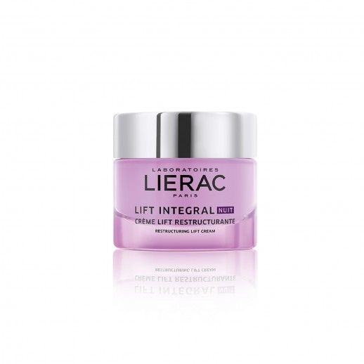 Lierac Lift Integral Rest Night Cream | 50mL