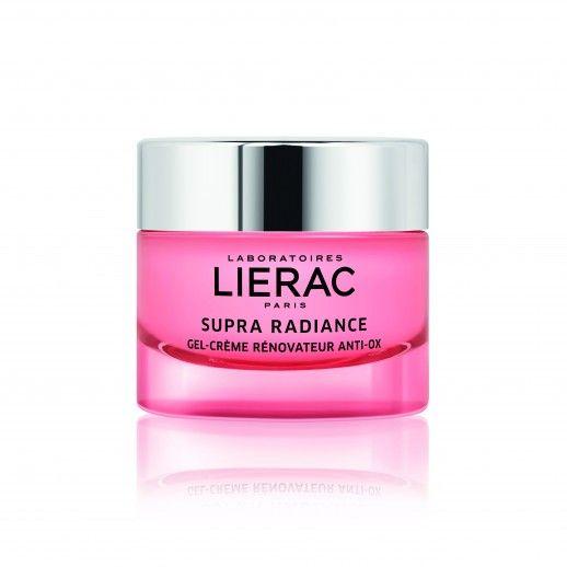 Lierac Supra Radiance Gel-Cr | 50mL