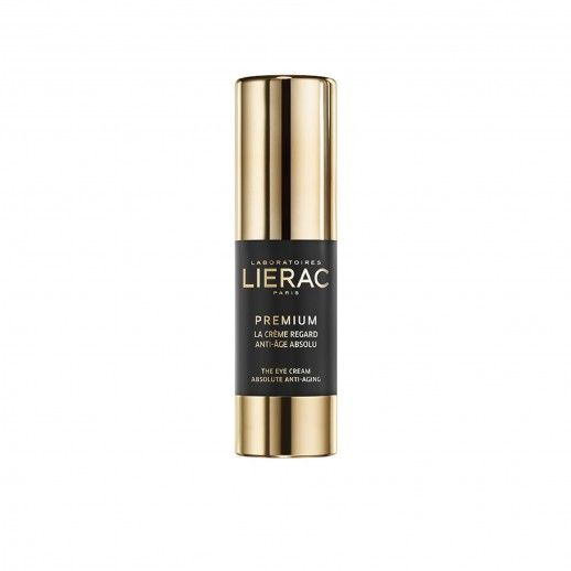 Lierac Premium Cr Yeux | 15mL