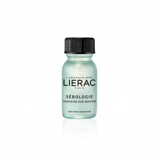Lierac Sebologie Conc Stop Bubbles | 15mL