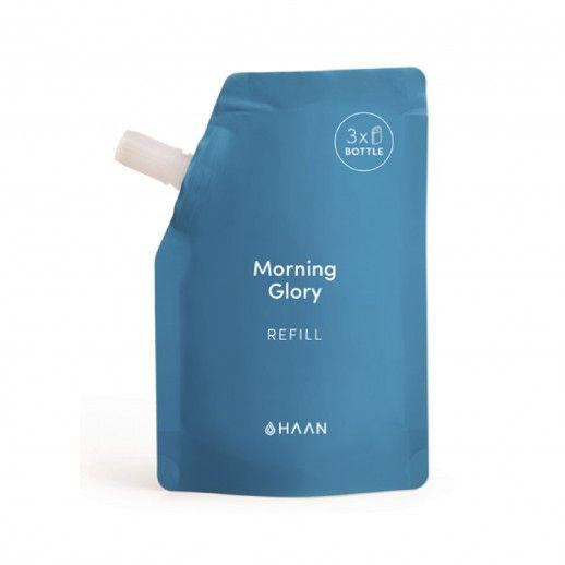 Blue Sanitizer Refill Morning Glory | 100ml
