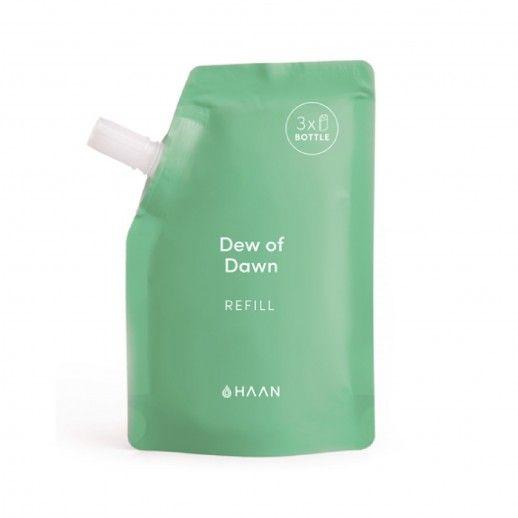 Green Sanitizer Refill Dew of Dawn | 100ml