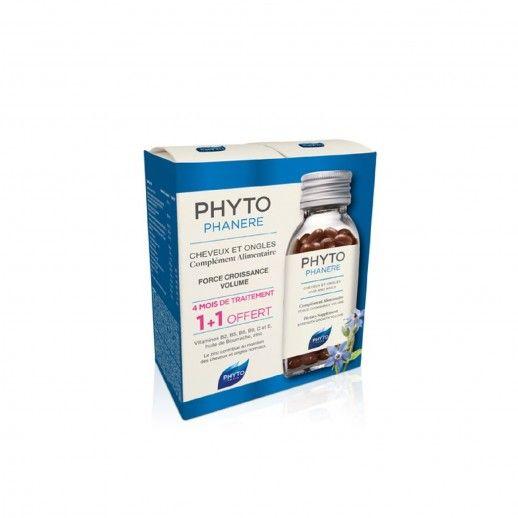 Phytophanere 2x120 Cápsulas