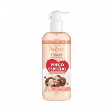 Avène Trixera Nut Bath Gel Special Pr | 500mL