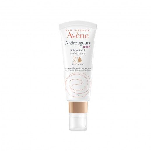 Avène Antirougeur Cr W/Color | 40mL