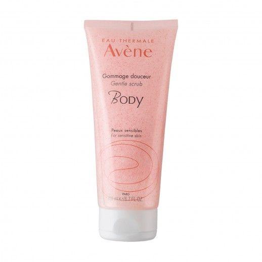 Avène Body Scrub | 200mL