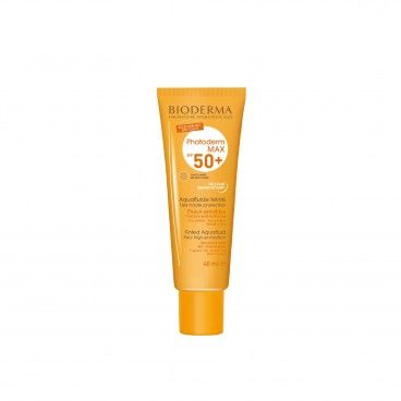 Bioderma Photoderm SPF50+ Golden Fluid | 40mL