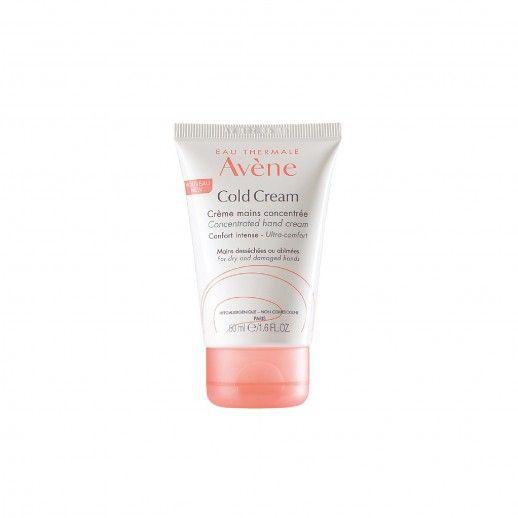 Avène Cold Cream Hand Cr | 50mL