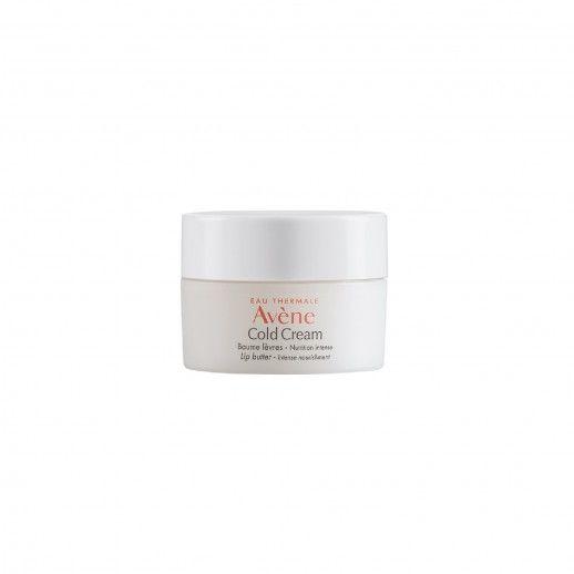 Avène Cold Cream Lip Balm Jar | 10mL