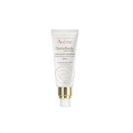 Avène Dermabsolu Cr W/Colour SPF30 | 40mL