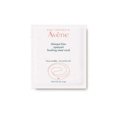 Avène Essential Care Mask | 19mL