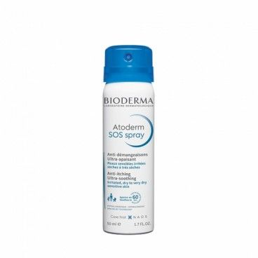 Bioderma Atoderm Spray SOS | 50mL