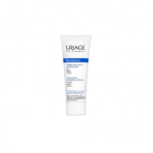Uriage Bariederm Prot Isolating Cream | 75mL